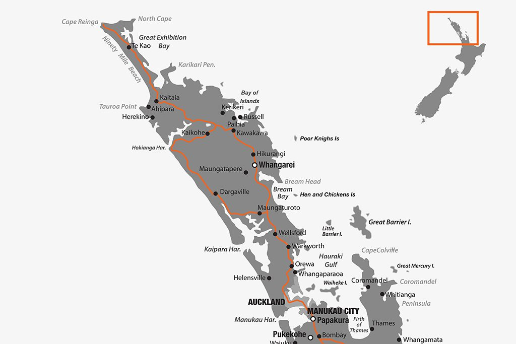 Route Map 03.02.2016