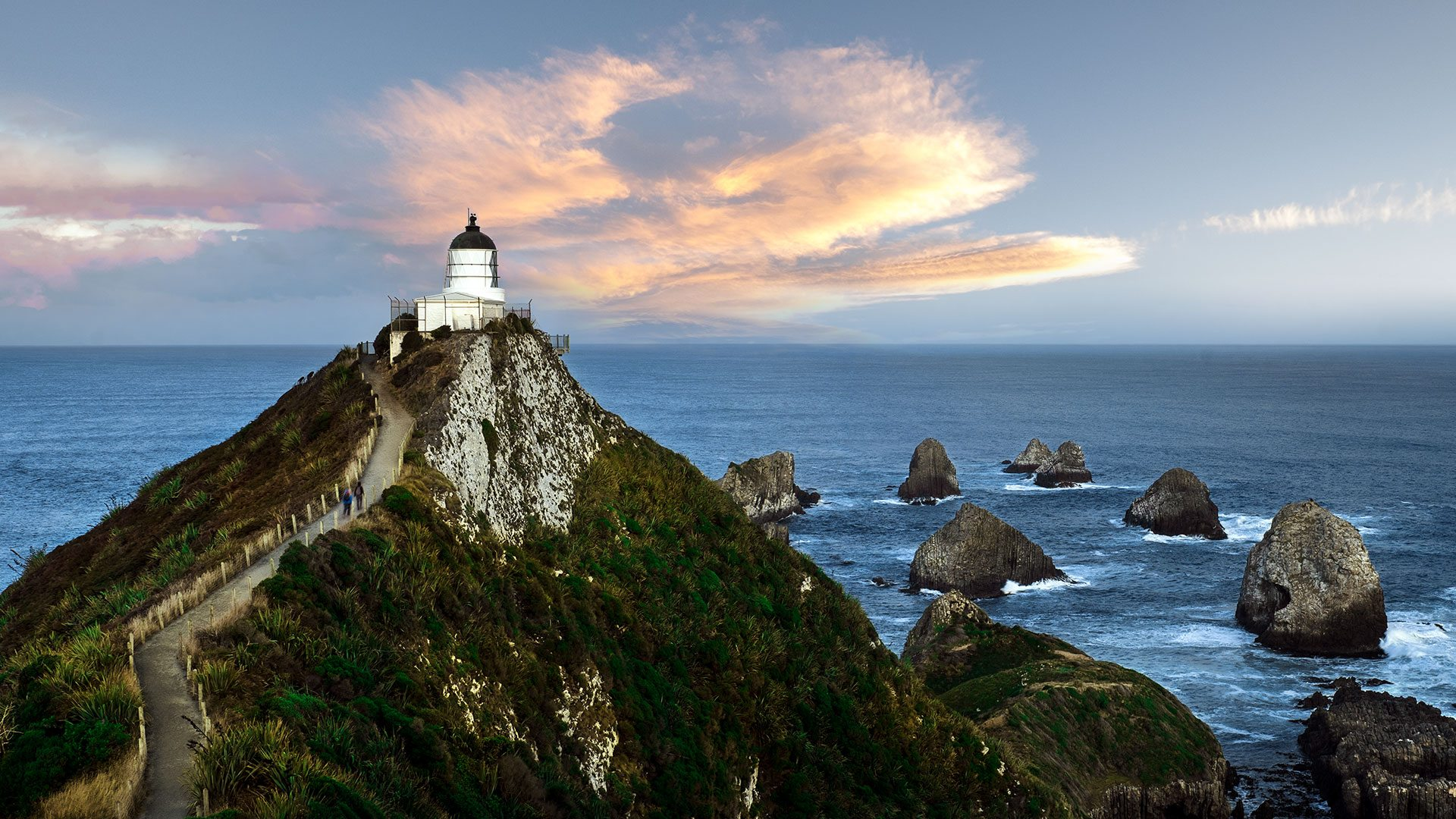 Image result for Nugget Point Lighthouse This
